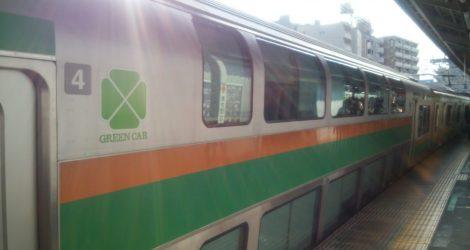 電車_湘南新宿ライン1