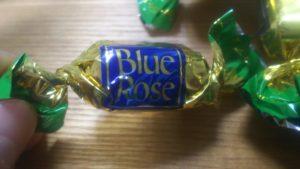イタリアお土産おすすめのお菓子_BLUE_ROSEのチョコレート3